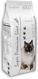 Delikan Supra Cat Adult 1,5 kg