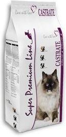 Delikan Supra Cat Castrate 1,5 kg