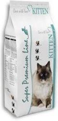 Zobrazit detail - Delikan Supra Cat Kitten 1,5 kg