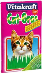Zobrazit detail - Vitakraft Cat Gras Refill tráva  50g