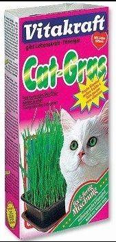 Vitakraft Cat Gras tráva 120g