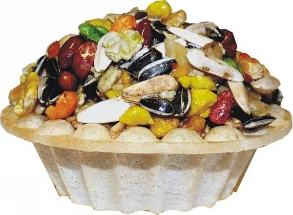 Delika-Pet svačinka s ovocem