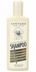 Zobrazit detail - Gottlieb Pudl šampon s nork. olejem Apricot 300ml