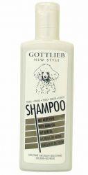 Zobrazit detail - Gottlieb Pudl šampon s nork. olejem Černý 300ml
