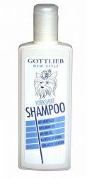 Gottlieb Yorkshire šampon s nork. olejem 300ml