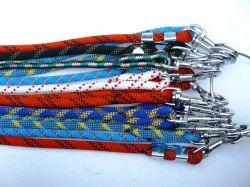 Vodítko nylonové lano 150cm/12mm