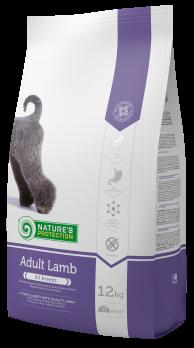 Nature's Protection Dog Adult Lamb 12 kg + DOPRAVA ZDARMA Nature´s Protection