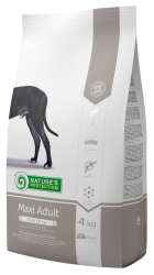 Nature's Protection Dog Maxi Adult 4 kg + DOPRAVA ZDARMA