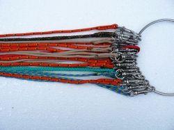 Vodítko nylonové lano 150cm/3mm