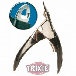 Zobrazit detail - Kleště gilotina na kartě 11cm TRIXIE