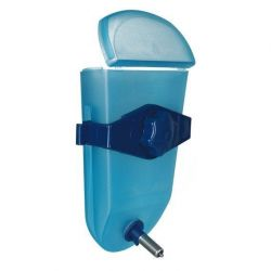 Zobrazit detail - Napáječka plastová, méně vlhkosti, 500 ml TRIXIE