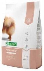 Zobrazit detail - Nature's Protection Dog Mini Junior 2kg