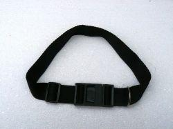 Zobrazit detail - Obojek Popruh Nylon plast. Spona 70 cm / 40 mm