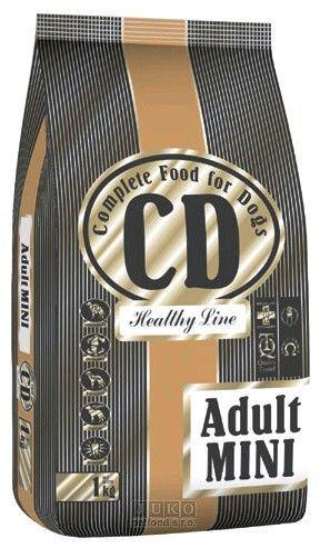 Delikan CD Dog Adult Mini 3 kg