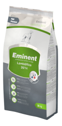 Zobrazit detail - Eminent Adult Lamb and Rice 3kg