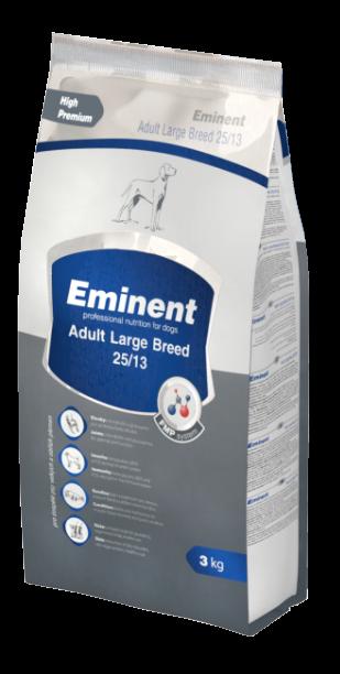 Eminent Dog Adult Large Breed 3 kg