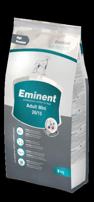 Eminent Adult Mini 3kg
