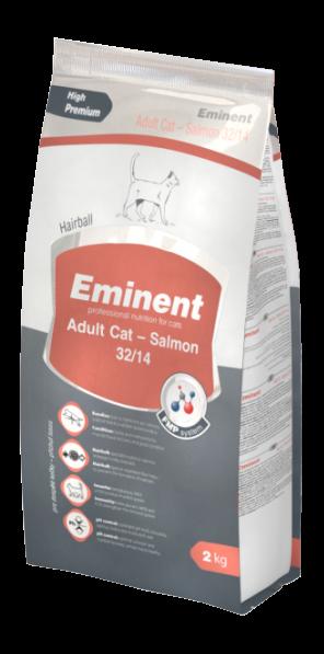 Eminent Cat Adult Salmon 2 kg