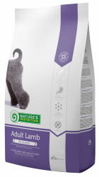 Zobrazit detail - Nature's Protection Dog Adult Lamb 500g