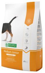 Nature's Protection Dog Medium Junior 2kg
