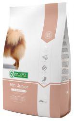 Nature's Protection Dog Mini Junior 7,5kg + DOPRAVA ZDARMA