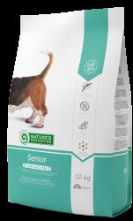 Nature's Protection Dog Senior 12kg + DOPRAVA ZDARMA