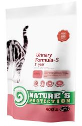 Nature's Protection Cat Urinary 400 g