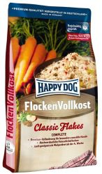 Happy Dog Flocken Vollkost směs vloček 3kg