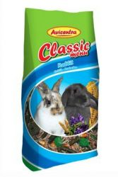 Avicentra Classic menu králík 500g