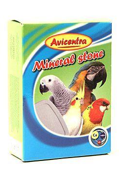 Avicentra minerální kámen pro papoušky - velký - expirace 5/2015