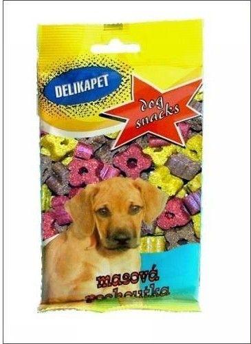 Delika-Pet šťavnaté bonbony 80g