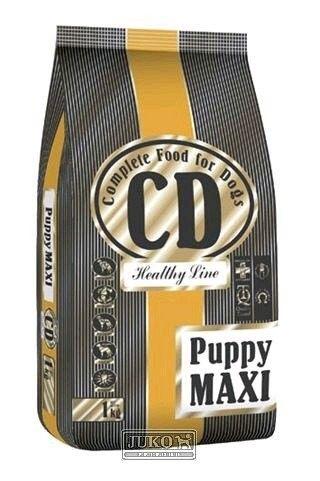 Delikan CD Dog Puppy Maxi 15 kg