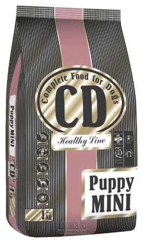 Delikan CD Dog Puppy Mini 15 kg