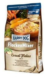 Happy Dog Flocken Mixer směs vloček 1kg