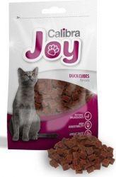 Calibra Joy Cat Duck Cubes 70g - expirace 10/2017