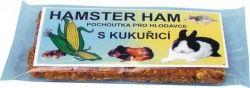 Delika-Pet hamster ham kukuřice