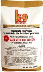 K-9 Selection Lite 20kg + DOPRAVA ZDARMA