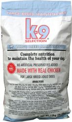 K-9 Maintenance Large Breed 1 kg