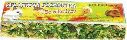 Delika-Pet pochoutka musli+zelenina