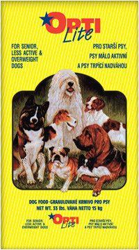 Shurgain Dog Opti Lite 15 kg