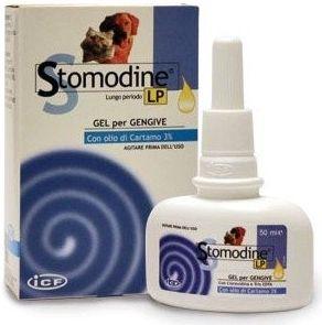 Stomodine L.P. 50ml Stomadine