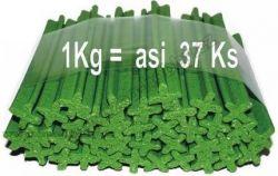Delika-Pet zubní kartáček mentol 1kg