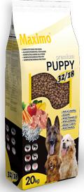 Delikan Maximo Dog Puppy 20kg