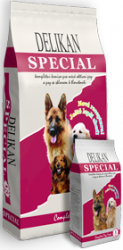 Delikan Special Dog 15 kg