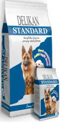 Delikan Standard Dog 15kg