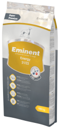 Eminent Dog Energy 15kg + 2kg zdarma
