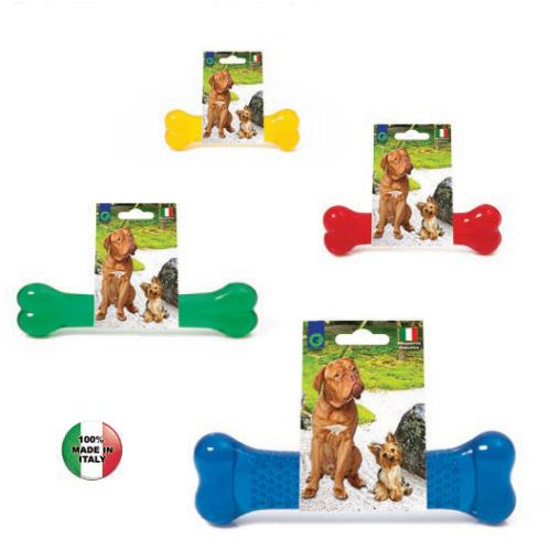 Hračka pro psy SLURPY TOY 3 SIERA - Plast