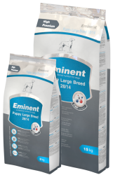 Eminent Dog Puppy Large Breed 15kg