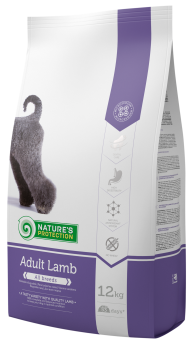 Nature's Protection Dog Adult Lamb 12 kg + DOPRAVA ZDARMA Nature´s Protection