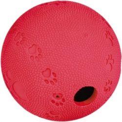 TRIXIE Labyrint-Snacky míč na pamlsky tvrdá guma 7cm